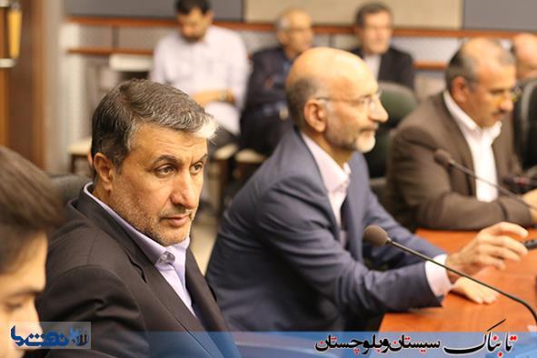 مکران نماد تمدن و توسعه جمهوری اسلامی ایران خواهد شد